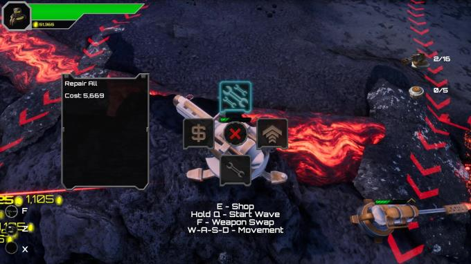 Armoured Onslaught Torrent Download