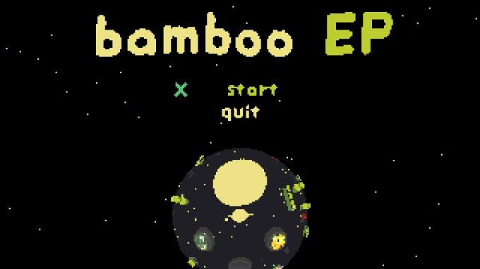 Bamboo EP Torrent Download