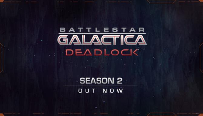 Battlestar Galactica Deadlock (Fleet Admiral Update) free download