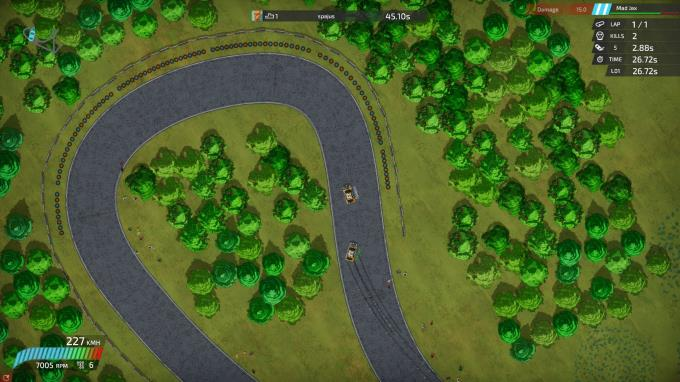 Bloody Rally Show Torrent Download
