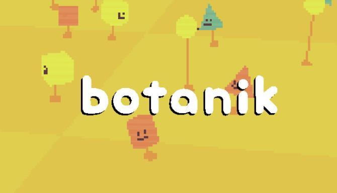 Botanik Free Download