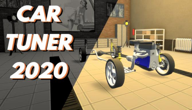 Car Tuner 2020 Free Download