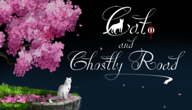 Cat and Ghostly Road Free Download