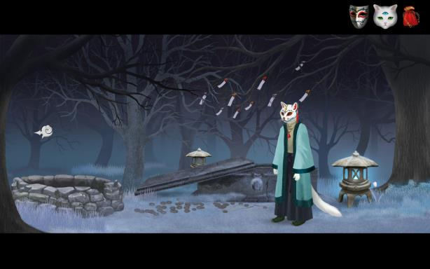 Cat and Ghostly Road Torrent Download