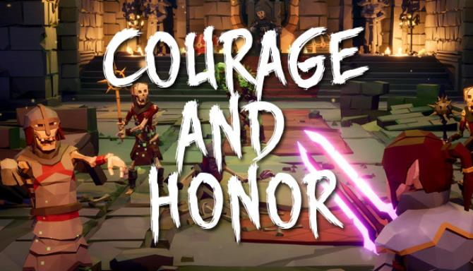 Courage and Honor Free Download