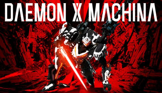 DAEMON X MACHINA (ALL DLC) free download