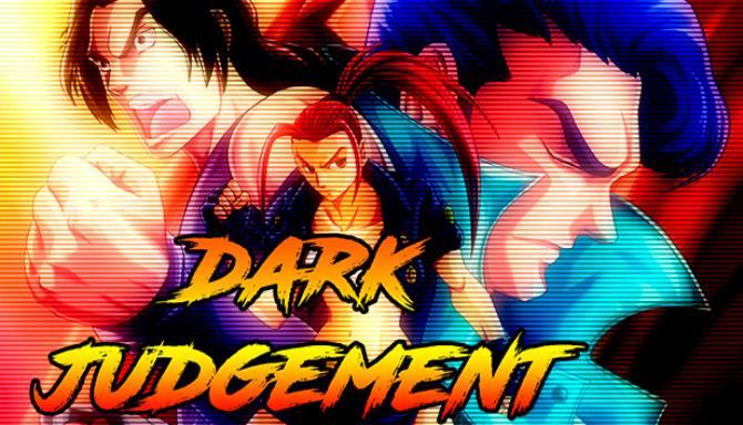 Dark Judgement Free Download