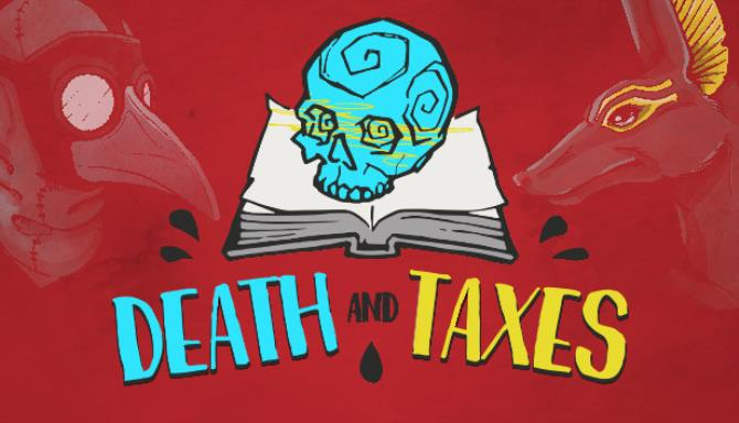 Death and Taxes v1.1.3 free download