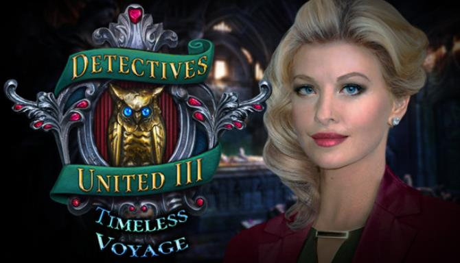 Detectives United III: Timeless Voyage Collector's Edition Free Download