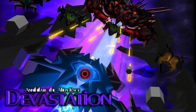 Devastation - Annihilate the Alien Race Free Download