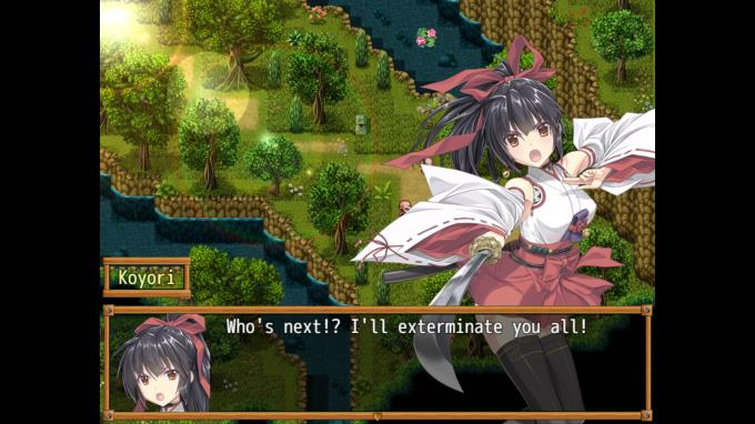 Divine Miko Koyori Torrent Download