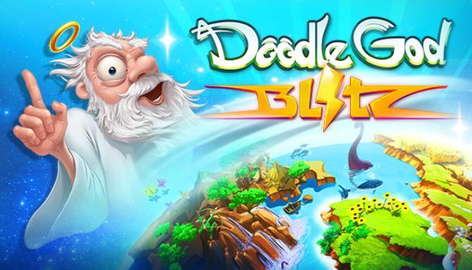 Doodle God Blitz (ALL DLC) free download