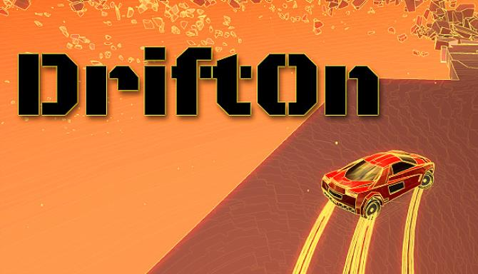 DriftOn Free Download