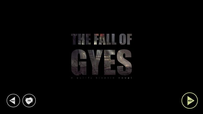Fall of Gyes Torrent Download
