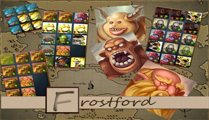 Frostford Free Download