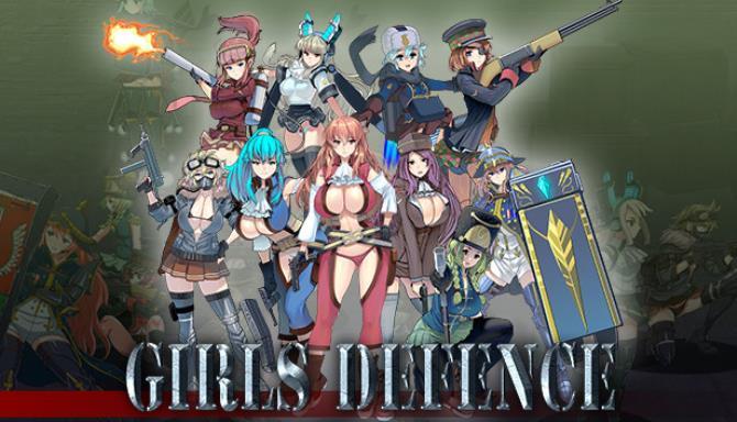 GIRLS DEFENCE free download