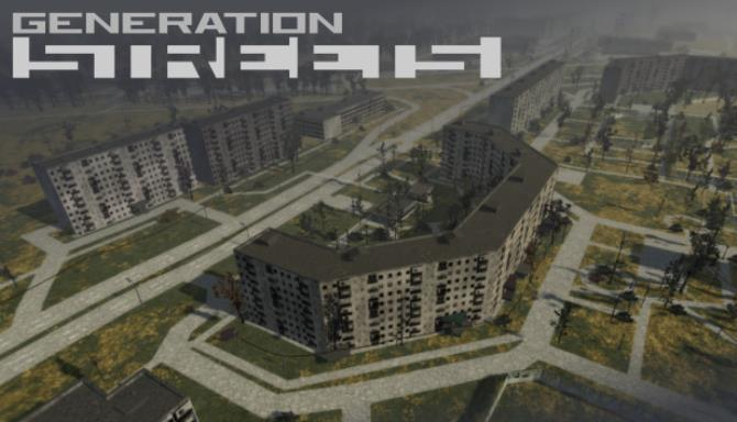 Generation Streets Free Download