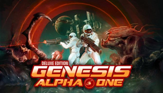 Genesis Alpha One Deluxe Edition Free Download