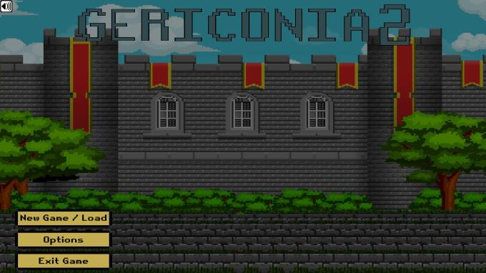 Gericonia 2 Torrent Download