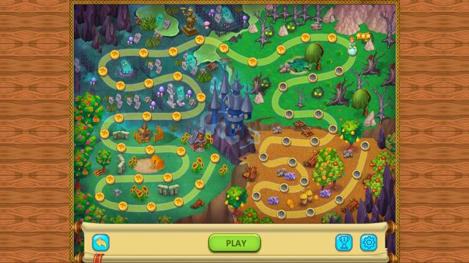 Gnomes Garden: Christmas Story Torrent Download