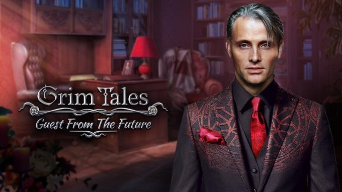 Grim Tales: Guest From The Future Free Download