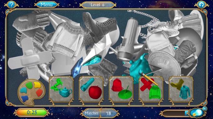 Hiddenverse: Ariadna Dreaming Free Download