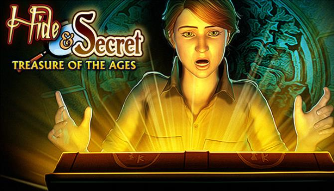 Hide and Secret Treasure of the Ages Free Download