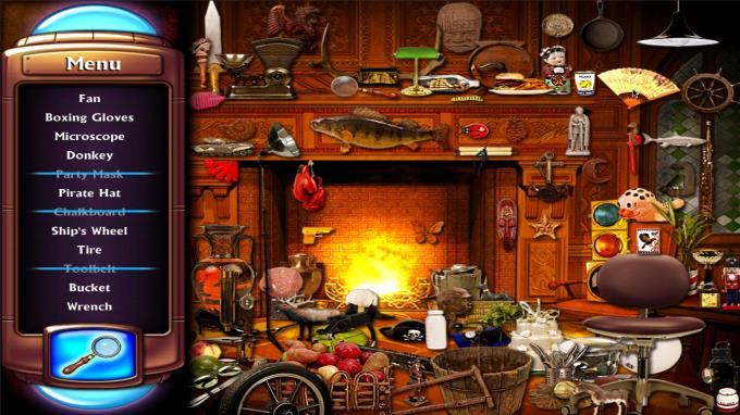 Hide and Secret Treasure of the Ages Torrent Download