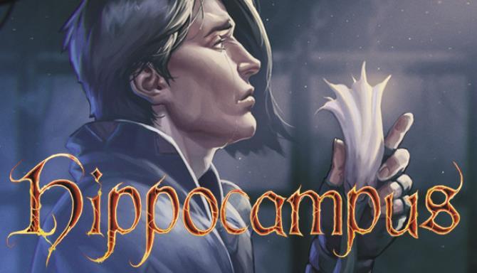 Hippocampus: Dark Fantasy Adventure Free Download