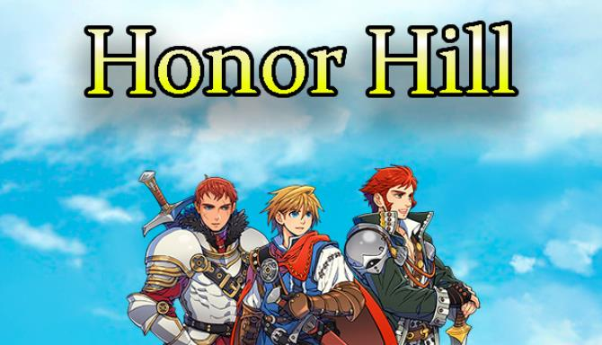 Honor Hill Free Download