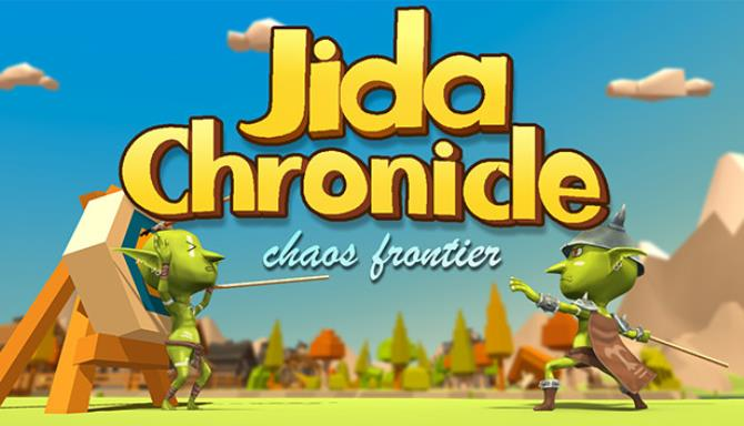 Jida Chronicle Chaos frontier VR free download