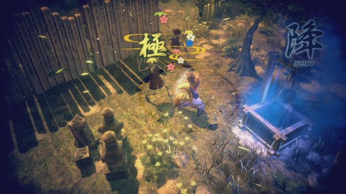 KATANA KAMI: A Way of the Samurai Story PC Crack