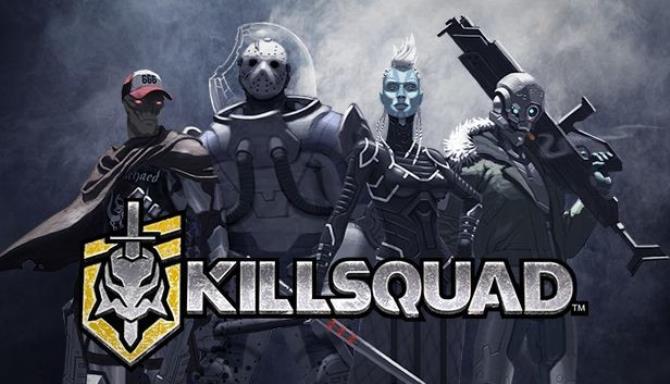 Killsquad Free Download