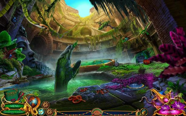 Labyrinths of the World: The Wild Side Collector's Edition Torrent Download
