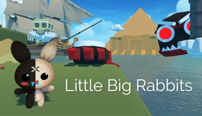 Little Big Rabbits Free Download