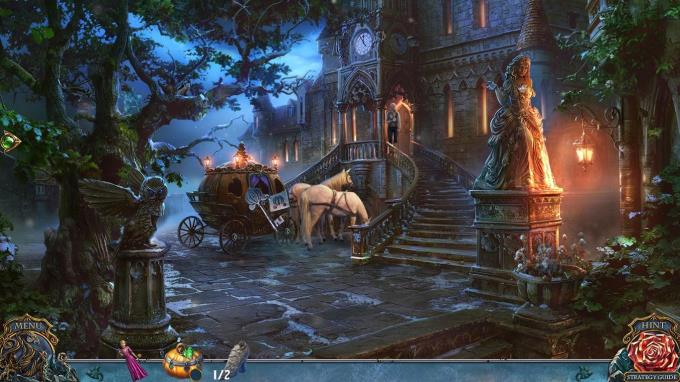 Living Legends: The Crystal Tear Collector's Edition Torrent Download