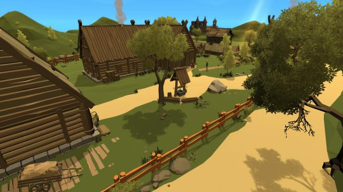 Mazovian Adventure Torrent Download