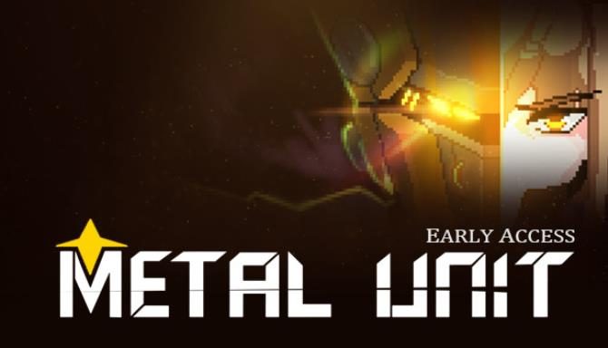 Metal Unit Free Download