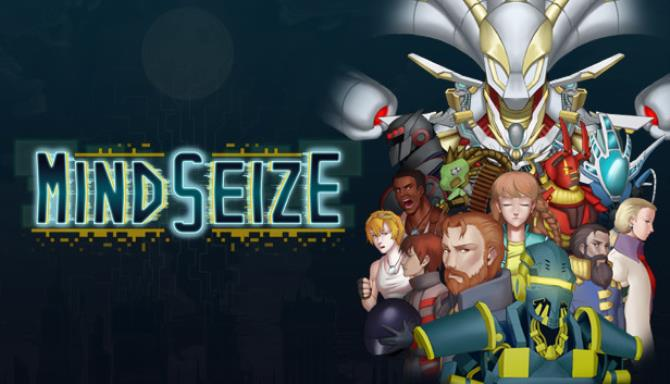 MindSeize Free Download