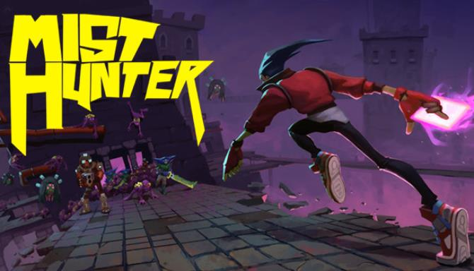 Mist Hunter Free Download