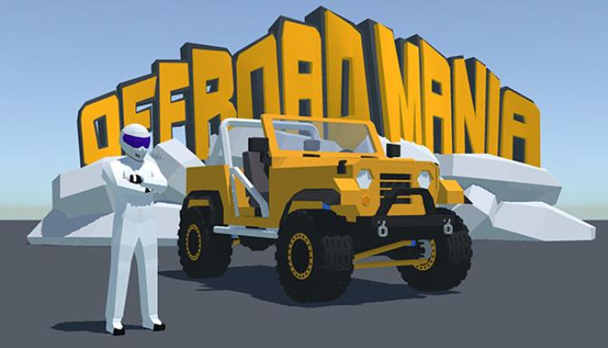 Offroad Mania Free Download