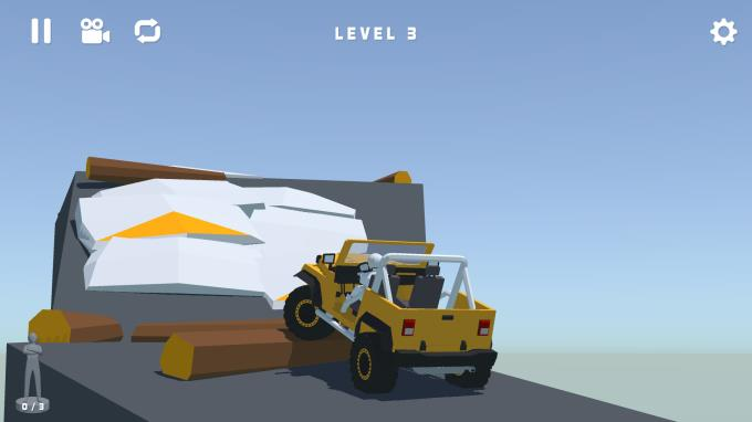 Offroad Mania Torrent Download