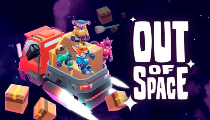 Out of Space Free Download