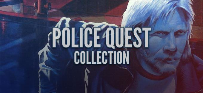 Police Quest Collection Free Download