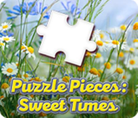 Puzzle Pieces: Sweet Times Free Download