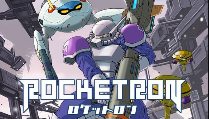 ROCKETRON Free Download
