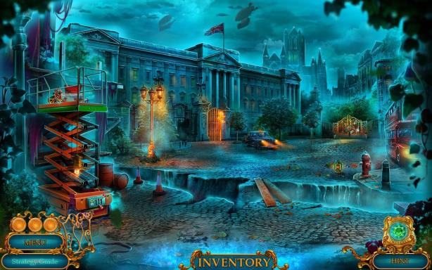 Secret City: The Human Threat Collector's Edition Torrent Download