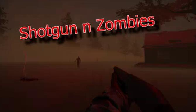 Shotgun n  Zombies Free Download
