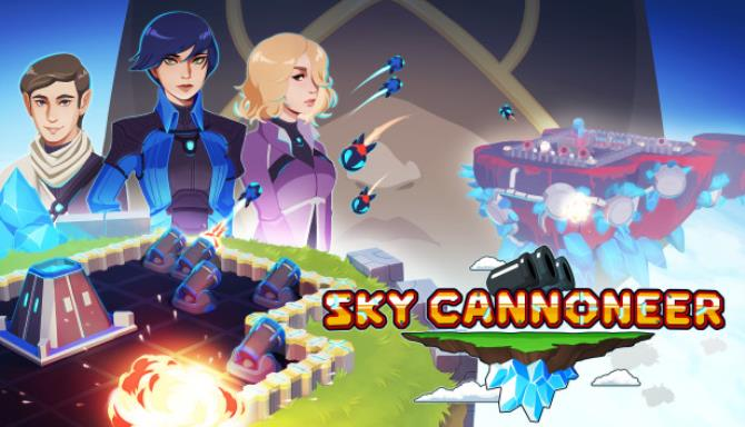 Sky Cannoneer v1.0.2.0 free download