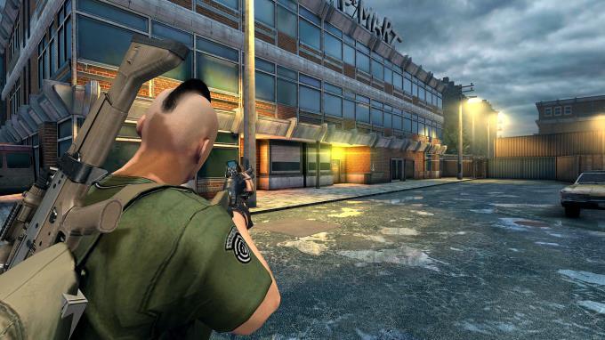 Slaughter 3: The Rebels Torrent Download